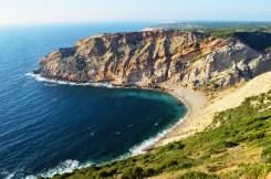 Cabo Espichel setubal portugal