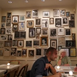 Cafe Europa koffie