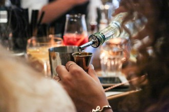 Cocktail workshop Balto Kuche en Bar (13)