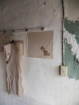 Donghe-Dulan winkeltje Cottonant