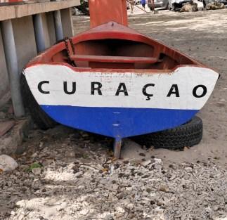 Curacao playa lagun stranden