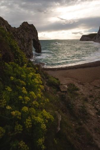 DFDS Jurassic Coast