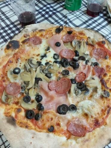 Da Stefano Pizzeria Da Asporto
