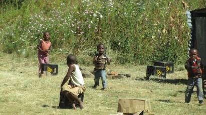 Dagelijks Leven in Lesotho