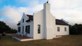 De Hoop collection cottages