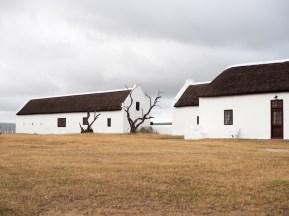 De Hoop collection cottages