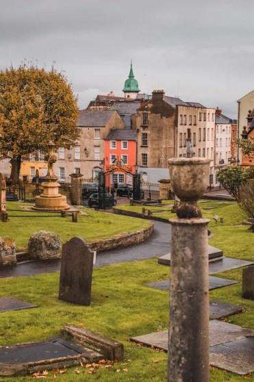 Derry centrum