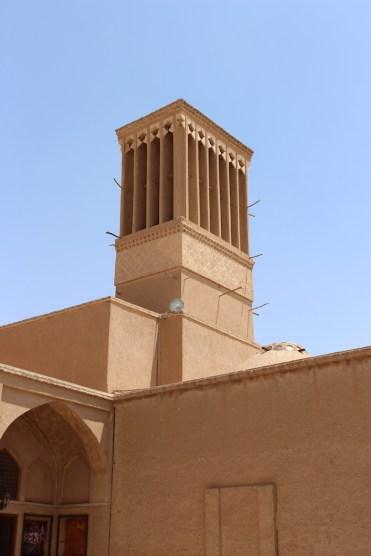 dowlat-abad-yazd-iran-toren