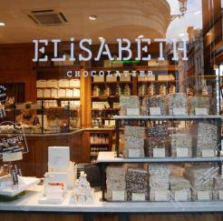 Chocolatier Brussel