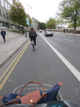 fietsen dublin