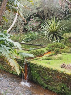 Furnas Terra Nostra Garden Hotel Azoren-3