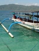 Gili Nanggu eiland indonesie