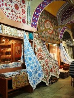 Grand bazaar spullen