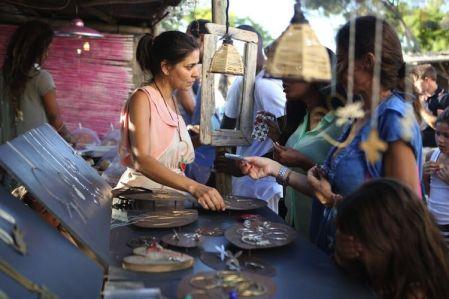 Hippie markt Formentera