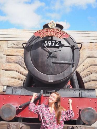 Hogwarts Harry Potter World
