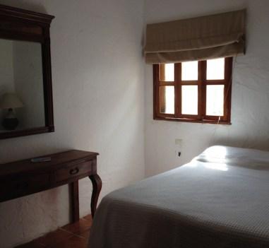 Holbox room el encanto