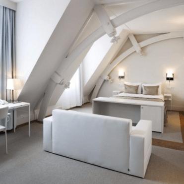 Hotel Arena amsterdam