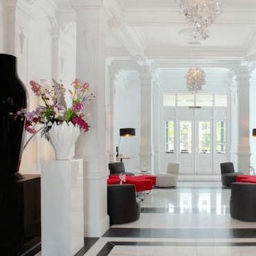 Hotel Manor Amterdam