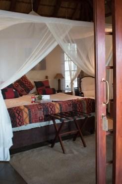 Huisje Kololo hotelkamer