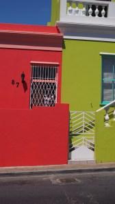 Huizen Bo Kaap