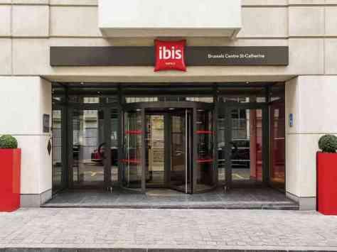 ibis Brussels Centre