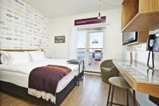 Icelandair.Hotel.Reykjavik.Attic.Room