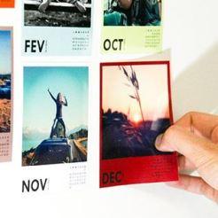 Instagram kalender