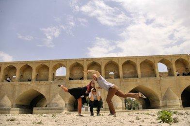 Iran Isfahan 2