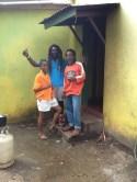 Jamaica rasta