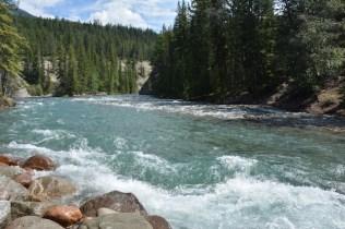 Jasper national park west canada rondreis