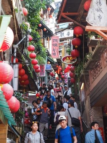 Jiufen Taipei