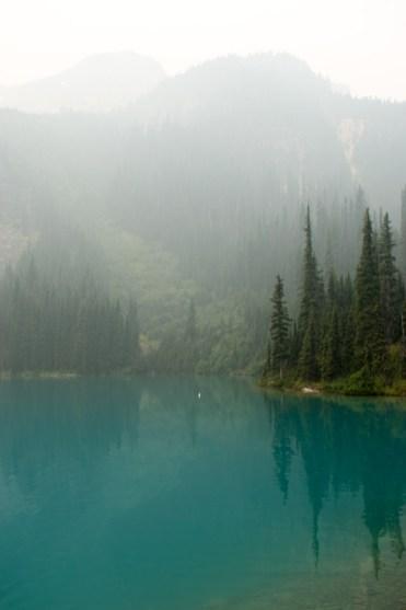 Joffre lakes Provincial Park canada-2