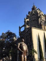 Kerk Medellin colombia
