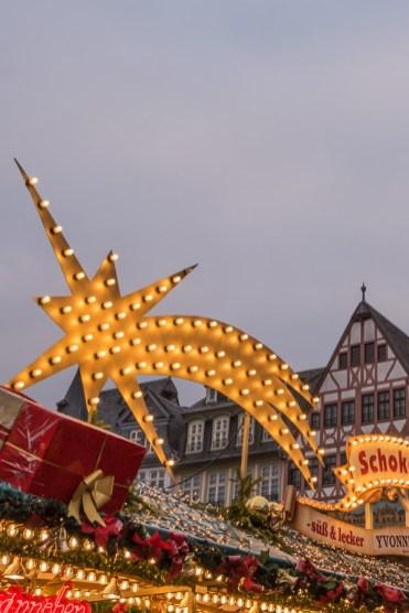 Kerstmarkt in Frankfurt lichtjes-2