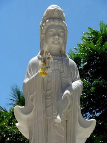 Koh Phangan tempels
