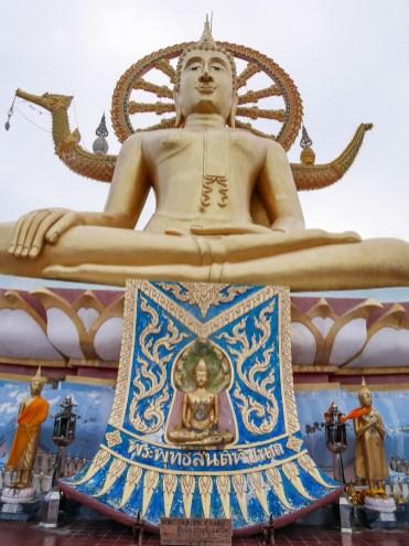 Koh Samui tempels tips