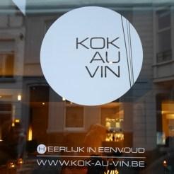 Kok au vin Brugge