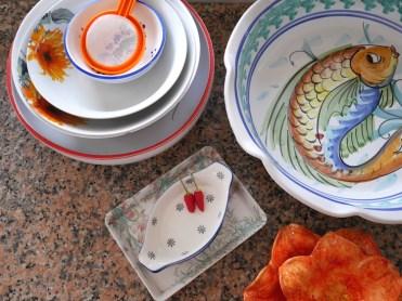 Koken vakantiehuisje interhome sicilie
