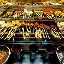 Kuala Lumpur eten