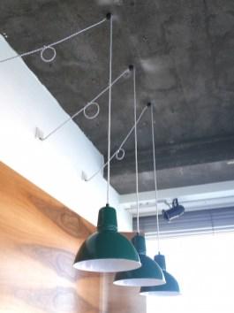 Lampen hotel daniel kamer wenen