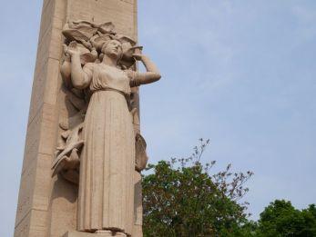 Lille monument tweede wereld oorlog