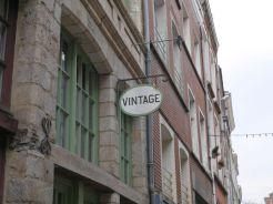 Lille vintage winkels