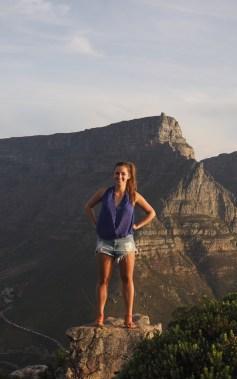 Lion's Head Kaapstad zuid-afrika