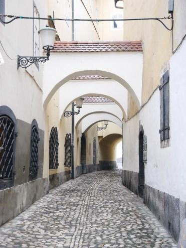 Ljubljana stad tips