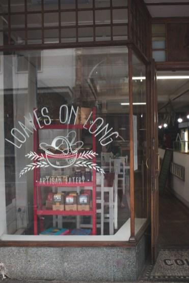 Loaves on Longstreet Kaapstad