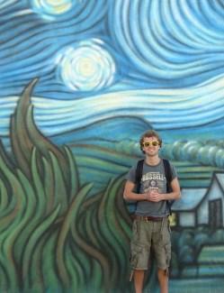Los Angeles streetart