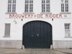 Maastricht brouwery de ridder