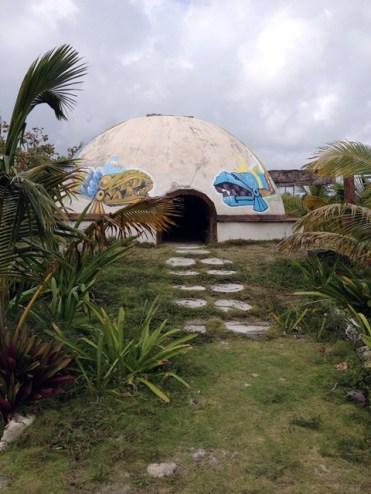 Mahahual Mezcal