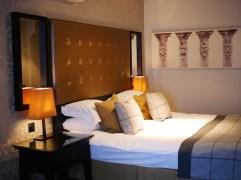 Malmaison bed belfast