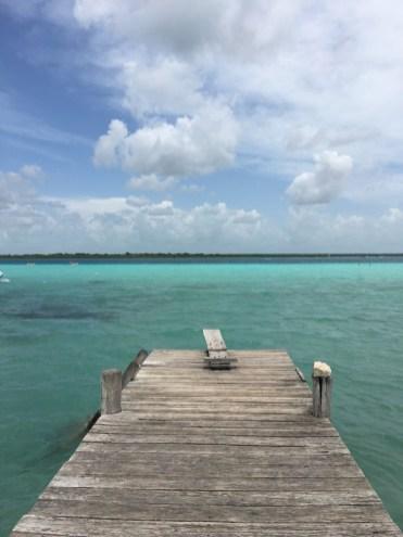 Mexico Laguna Bacalar